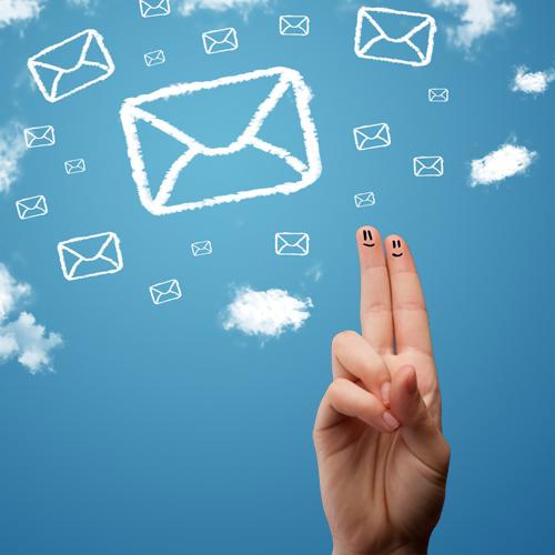 Como evitar a pasta de SPAM no email marketing