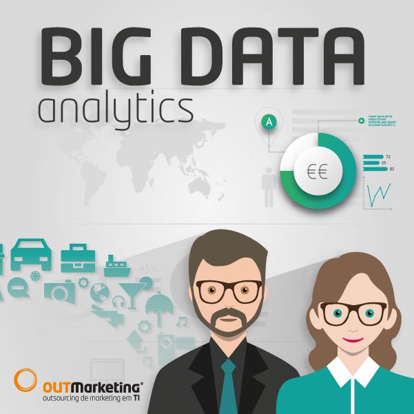 Big Data Profissionais de Marketing