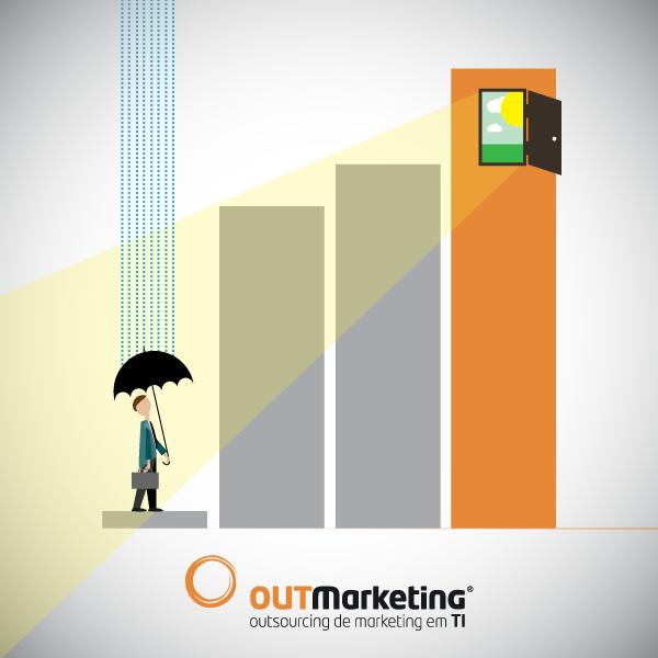 Marketing em tempo de crise