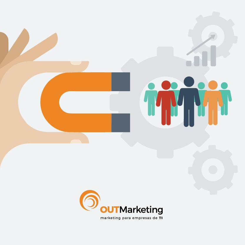Como conquistar clientes com inbound marketing