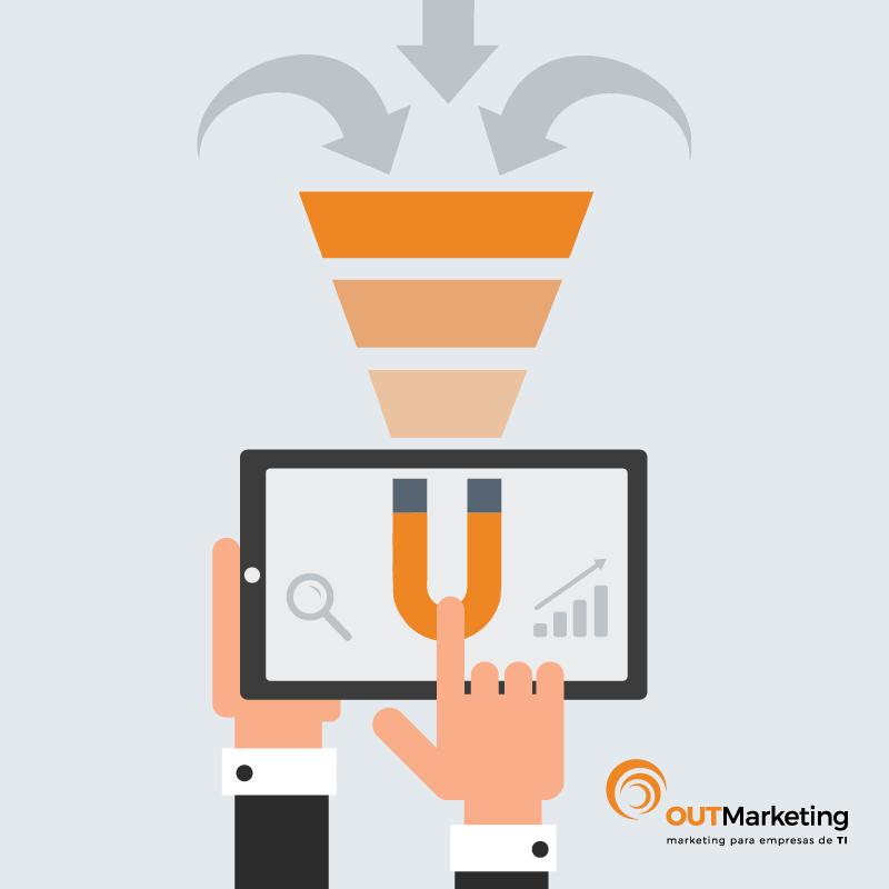 Como angariar clientes com o Inbound Marketing