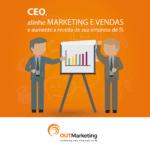 CEO, alinhe marketing e vendas de sua empresa de TI.