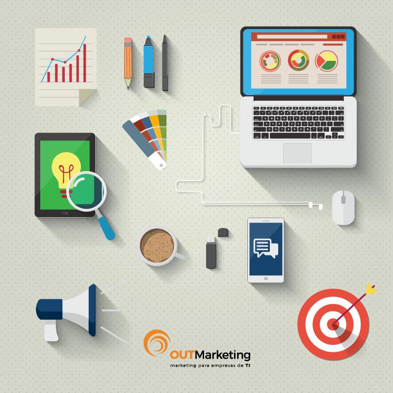 escolher uma agência de marketing digital
