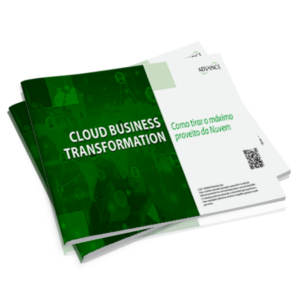 Ebook Cloud Transformation