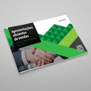 Ebook sobre como criar apresentações de vendas de impacto para empresas de Tecnologia