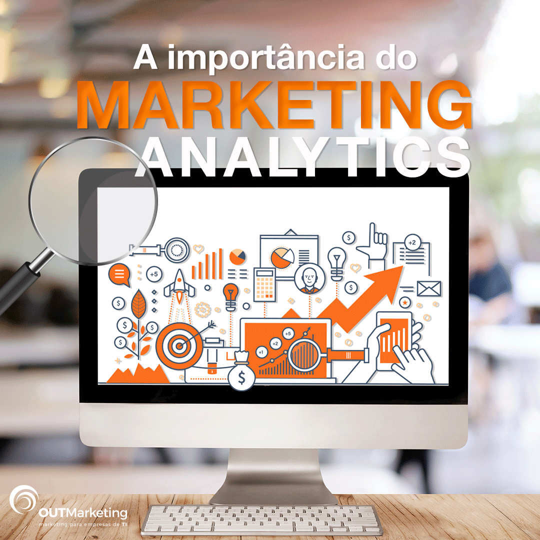 Marketing Analytics para empresas de tecnologia