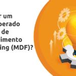 Como conseguir MDF