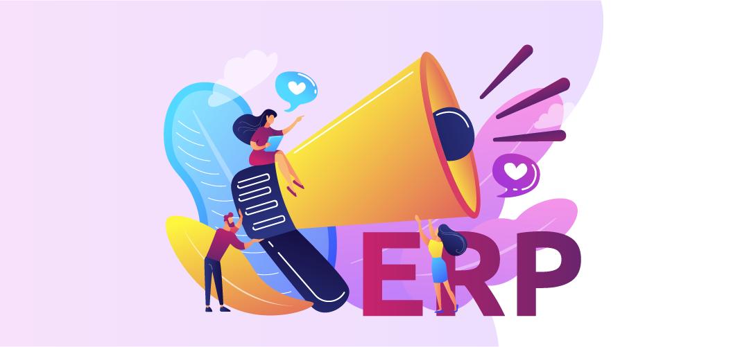 Como o marketing pode ajudar a vender mais ERP